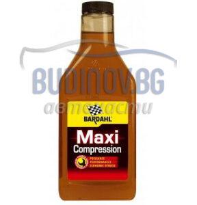Bardahl - Maxi Compression - Увеличаване на компресията 500ml