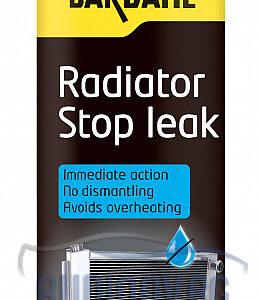 Bardahl - Спиране на течове на радиатори 500ml