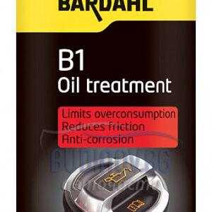 Bardahl - Добавка за масло против износване B1 250ml