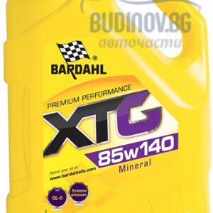 Bardahl XTG 85W140 5L