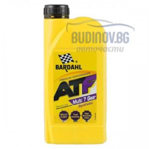 Bardahl ATF MULTI 7 GEAR 1L