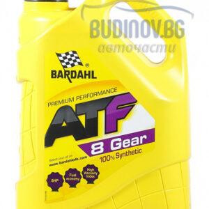 Bardahl ATF 8G 5L