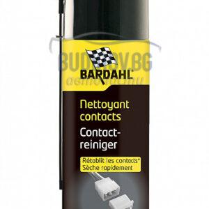 Bardahl - Спрей за контакти, електроника 400ml