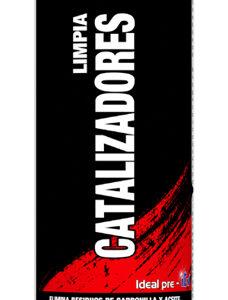 Tratauto - Почистване на катализатори 300ml