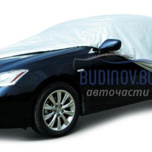 Покривало за автомобил – размер M от budinov.bg онлайн магазин за авточасти