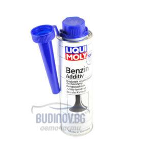 Liqui Moly - Предпазване от корозия - Бензин 300ml
