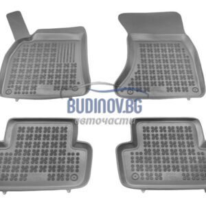 Гумени стелки за Audi A6 2004-2011 4 бр. Комплект от budinov.bg онлайн магазин за авточасти