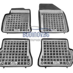 Гумени стелки за Ford Fiesta 2001-2008 4 бр. Комплект от budinov.bg онлайн магазин за авточасти
