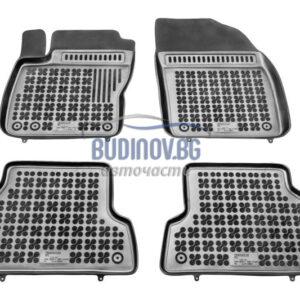 Гумени стелки за Ford Focus 2004-2012 4 бр. Комплект от budinov.bg онлайн магазин за авточасти