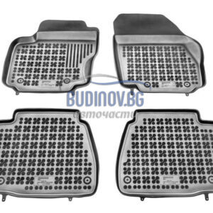Гумени стелки за Ford Mondeo 2007-2015 4 бр. Комплект от budinov.bg онлайн магазин за авточасти