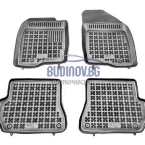 Гумени стелки за Ford Fusion 2002-2012 4 бр. Комплект от budinov.bg онлайн магазин за авточасти