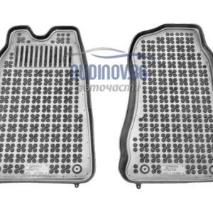 Гумени стелки за Ford Transit 2000-2006 2 бр. Комплект от budinov.bg онлайн магазин за авточасти