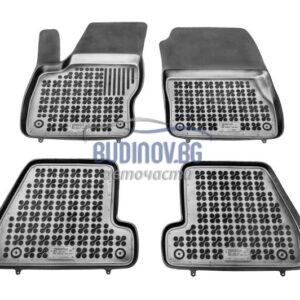 Гумени стелки за Ford Focus 2010+ 4 бр. Комплект от budinov.bg онлайн магазин за авточасти