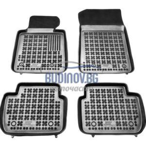 Гумени стелки за BMW 3 E46, Е90, Е91 1998-2012 4 бр. Комплект от budinov.bg онлайн магазин за авточасти