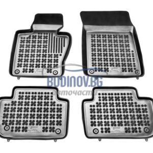 Гумени стелки за BMW X3 E83 2003-2011 4 бр. Комплект от budinov.bg онлайн магазин за авточасти