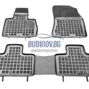 Гумени стелки за BMW X5 E53 2000-2006 3 бр. Комплект от budinov.bg онлайн магазин за авточасти