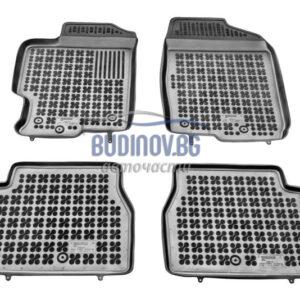 Гумени стелки за Mazda 6 2002-2013 4 бр. комплект от budinov.bg онлайн магазин за авточасти