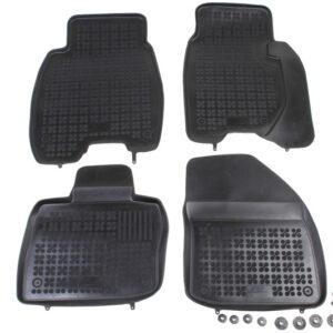 Гумени стелки за Honda Civic 2005-2012 4 бр. Комплект от budinov.bg онлайн магазин за авточасти