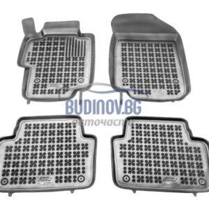 Гумени стелки за Honda Accord 2002-2012 4 бр. Комплект от budinov.bg онлайн магазин за авточасти