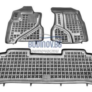 Гумени стелки за Honda Cr-V 2001-2006 3 бр. Комплект от budinov.bg онлайн магазин за авточасти
