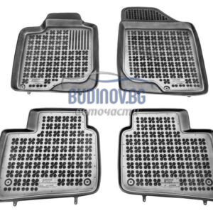 Гумени стелки за Kia Optima 2010+ 4 бр. комплект от budinov.bg онлайн магазин за авточасти