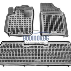 Гумени стелки за Citroen Xsara Picasso 1999+ 3 бр. Комплект от budinov.bg онлайн магазин за авточасти