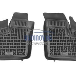 Гумени стелки за Fiat Doblo 2001-2010 2 бр. Комплект от budinov.bg онлайн магазин за авточасти