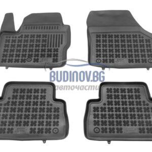 Гумени стелки за Land Rover Freelander 2006-2014 4 бр. комплект от budinov.bg онлайн магазин за авточасти