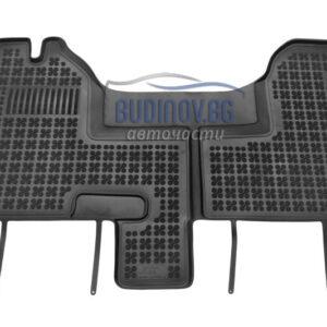 Гумени стелки за Iveco Daily 2006-2011 1 бр. от budinov.bg онлайн магазин за авточасти