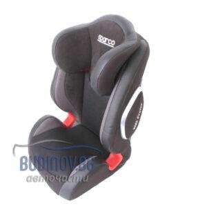 Детско столче за автомобил Sparco F1000K Premium 15-36kg от budinov.bg онлайн магазин за авточасти