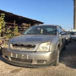 Opel Vectra C 2002 г. 2,2 16V 147 к.с. на части от Budinov.bg