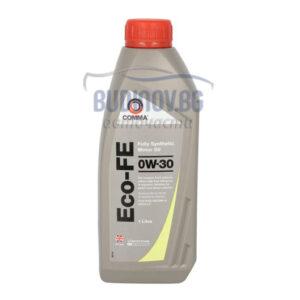 Comma Eco-Fe 0W30 1L