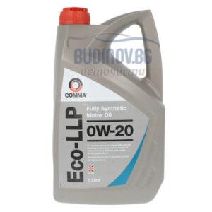 Comma Eco-LLP 0W20 5L
