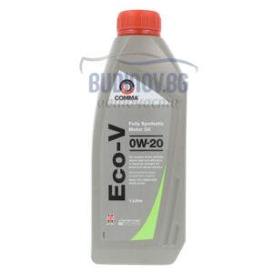 Comma Eco-V 0W20 1L